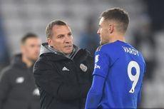 Leicester Vs Chelsea, Rodgers Memburu Kemenangan Perdana atas The Blues