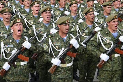 Pria 62 Tahun Dipaksa Jadi Tentara, Wajib Militer Tajikistan Dikecam
