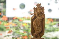 Berkunjung ke Mathura, Tanah Kelahiran Sri Kresna