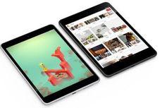 Ini Tampang Tablet Nokia N1, Mirip iPad Mini