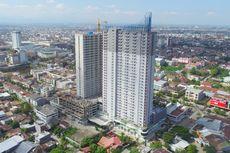 Serah Terima VidaView Makassar Lebih Cepat Sebulan