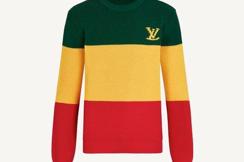 Kegaduhan di Balik Sweater