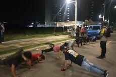 Kumpul Lebih dari 5 Orang Saat PSBB DKI, Siap-siap Didenda Rp 250.000