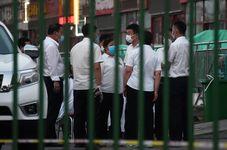 Nine Million Residents in China's Qingdao to Undergo Covid-19 Testing