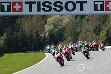 Jadwal Resmi MotoGP 2019