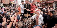 Bogor Street Festival CGM Sukses Terlaksana, Pemprov Jabar Siap Guyur Rp 30 Miliar
