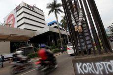 Skor Indeks Persepsi Korupsi Indonesia Naik Jadi 38
