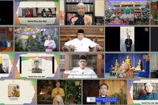 Tokoh Agama dan Diaspora Indonesia AS, Kanada dan Indonesia Gaungkan Solidaritas di Tengah Wabah Covid-19