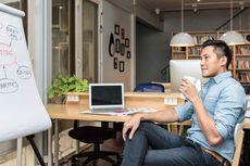 Pengusaha Muda, Ini 5 Hal yang Harus Anda Miliki untuk Dukung Kesuksesan