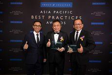 Komitmen Telkom Kelola Bisnis Digital Berbuah 4 Penghargaan Internasional