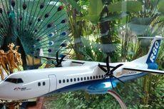 Pemerintah Cari Investor Kembangkan Proyek Pesawat BJ Habibie