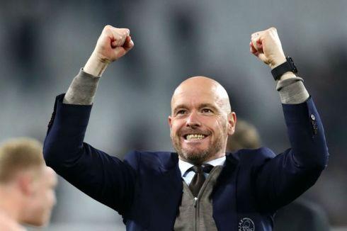 Chelsea Vs Ajax, Ten Hag Singkirkan Isu Bayern Muenchen