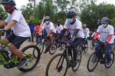 Menanti Kejutan Borobudur Marathon 2020 di Tengah Pandemi Covid-19