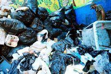 Kurangi Sampah, Banda Aceh Banderol Kantong Plastik Hingga Rp 5.000