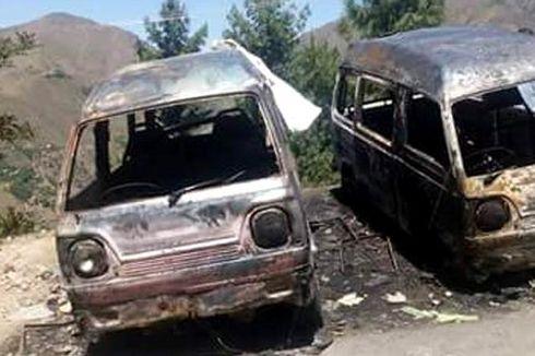 Gadis Remaja Ini Dibakar karena Bantu Sahabatnya Kawin Lari