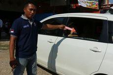 Kaca Mobil Dipecah, Kepala Sekolah Kehilangan Rp 24 Juta