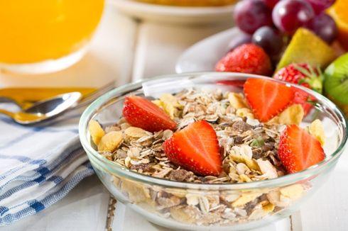 Gandum Utuh Lebih Kaya Nutrisi dan Manfaat