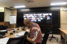 Hutama Karya dan BPJT Teken Amandemen PPJT Tol Trans Sumatera