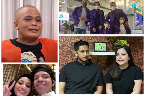 [POPULER HYPE] Sapri Pantun Meninggal Dunia | Suami Tasya Kamila Ungkap Gejala Sebelum Divonis Kanker