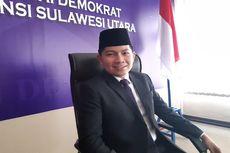Anak Wali Kota Manado Jadi Anggota Termuda di DPRD Sulut