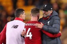 Jordan Henderson Sebut Semua Orang Mulai Bosan dengan Liverpool
