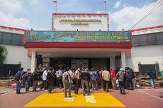 Sebut Ada Masalah HAM dalam Kebakaran Lapas Tangerang, Amnesty: Bukan Kebakaran Biasa