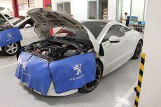 Bengkel Resmi Astra Peugeot Tetap Buka Selama PSBB