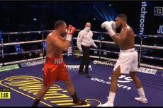 Promotor Pastikan Tak Ada Hambatan untuk Duel Anthony Joshua Vs Tyson Fury