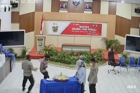 Soal Kapolres Nunukan Pukul Anggotanya, Bid Propam Polda Kaltara Pastikan Kasus Diproses Tuntas