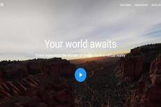 Google Earth VR Bisa Bikin
