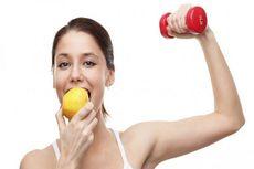 Ketahui Makanan dan Jenis Olahraga yang Sesuai dengan Gen Anda