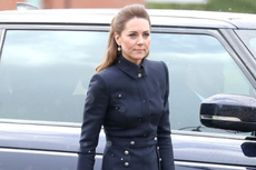 Sekali Facial Racun Lebah, Kate Middleton Bayar Rp 4,6 Juta