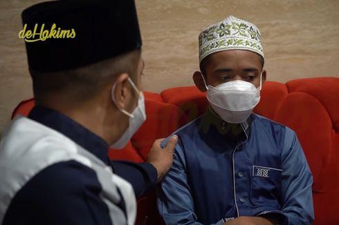 Syekh Ali Jaber dan Kisah Akbar, Bocah Pemulung yang Dijadikan Anak Angkat
