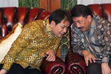 Dua Fraksi Minta Pengesahan Budi Gunawan Ditunda, DPR Gelar Forum Lobi