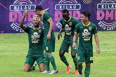 Final Piala Gubernur Jatim 2020, Adu Tajam Da Silva dan Simic pada Laga Persebaya Vs Persija