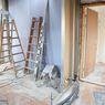 4 Tips Mengurangi Lapisan Debu Saat Renovasi Rumah