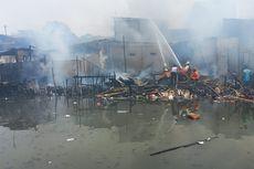 17 Kebakaran Besar Terjadi di Jakarta dalam Sepekan, Obyeknya Gardu Induk PLN hingga Permukiman