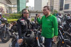 Razia Moge di Senayan City, BPRD Temukan Motor Triumph Tunggak Pajak Rp 8 Juta