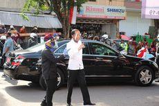 4 Fakta Kunjungan Jokowi ke Jatim, Puji Madiun hingga Blusukan ke Pasar Banyuwangi