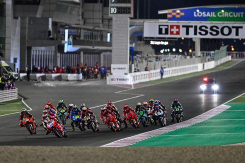 Daftar Race MotoGP 2021, Ada 19 Seri
