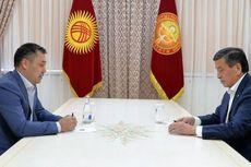 HIndari Pertumpahan Darah, Presiden Kirgistan Mengundurkan Diri