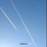 Ramai Video Sebut Chemtrail Sebar Bahan Kimia dari Pesawat, Ini Faktanya