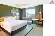 Telkom Properti Juga Rambah Bisnis Kamar Hotel