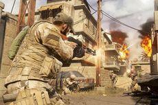 Tentaranya Dicitrakan Brutal dan Sadis, Video Game AS