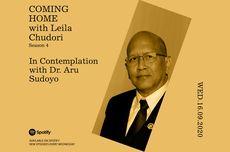 Coming Home with Leila Chudori: Dokter Aru tentang Maharaja Segala Penyakit