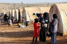 Tak Kuat Menampung, Turki Izinkan Pengungsi Suriah Menuju Eropa