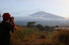 Pasca-gempa Lombok, Pelaku Wisata Pendakian Gunung Rinjani Mulai Berbenah