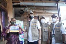 Tersebar di 11 Kabupaten, 750 Rumah di Kalimantan Tengah Dibedah
