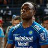 Victor Igbonefo Berambisi Menangi Semua Laga bersama Persib Bandung