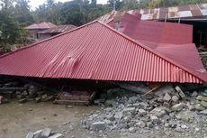 Korban Gempa di Halmahera Selatan Segera Dibangunkan Hunian Sementara